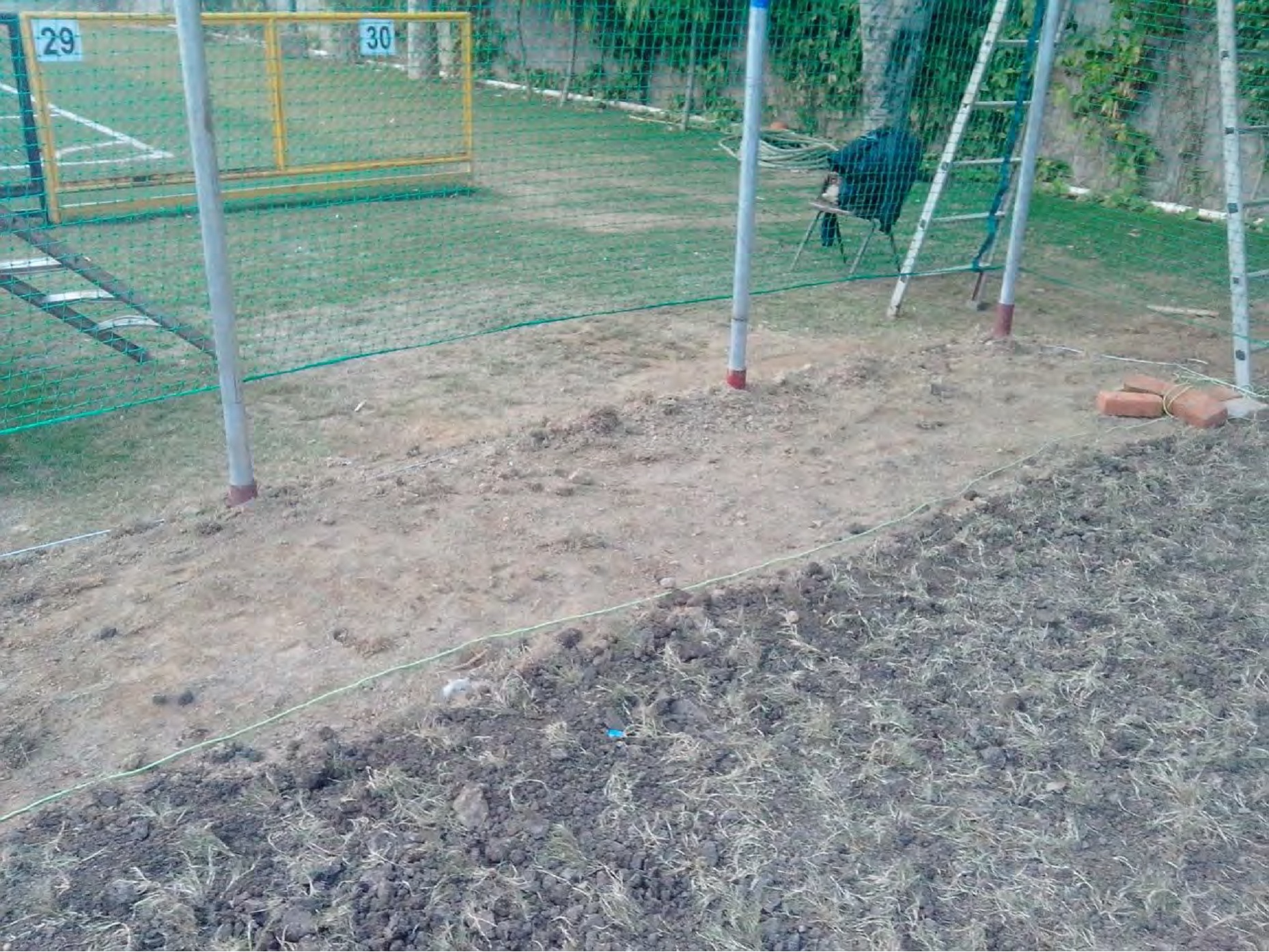 Cricket Net 6 bajajsports