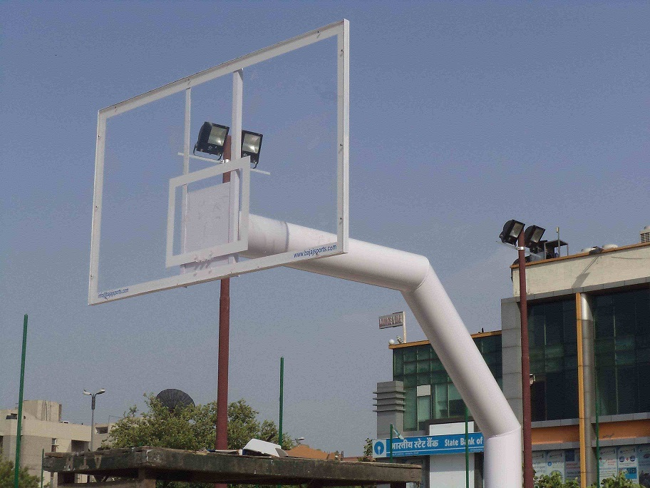 Basket Ball pole Bajajsports