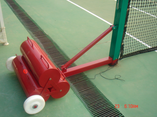 Tennis Pole Movable 2